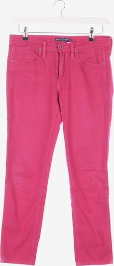 Polo Ralph Lauren Jeans in 28 in Rose, Item view