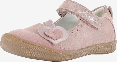 PRIMIGI Ballerinas in braun / altrosa, Produktansicht