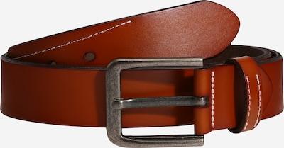 Only & Sons Cinturón 'JONES' en marrón, Vista del producto