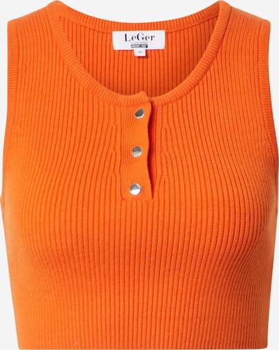LeGer by Lena Gercke Top 'Sastra' in Orange, Item view