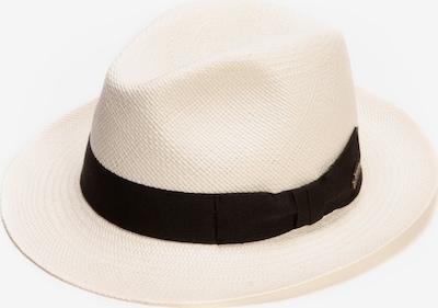 BA98 Hut in weiß, Produktansicht