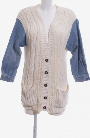 JESSICA SIMPSON Sweater & Cardigan in M in Beige
