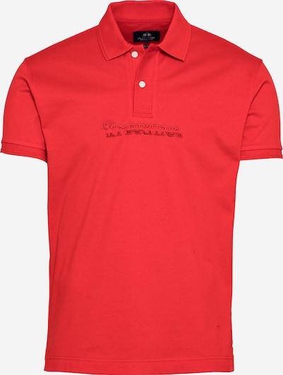 La Martina Tričko - červená / tmavě červená, Produkt