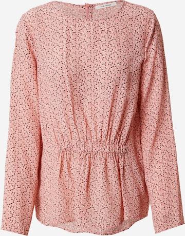 NUÉ NOTES Bluse 'Rosie' in Pink