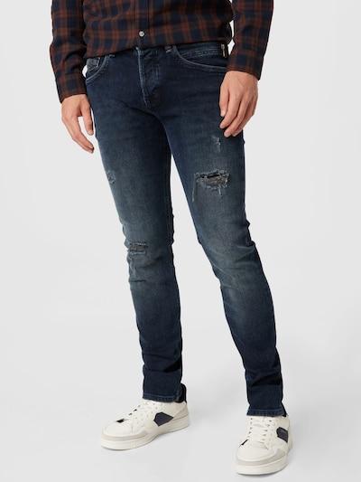 LTB Jeans 'NIELS' in dunkelblau, Modelansicht