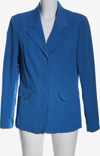 Paola! Kurz-Blazer in M in blau, Produktansicht