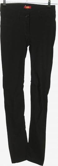 Buffalo London Stretchhose in XS in schwarz, Produktansicht