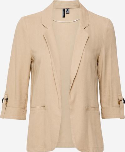 VERO MODA Blazer 'ASTIMILO' en beige, Vue avec produit