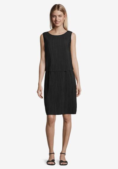 Betty Barclay Kleid in schwarz, Modelansicht