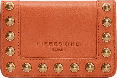 Liebeskind Berlin Cartera en naranja, Vista del producto