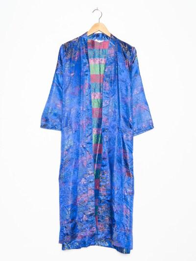 dragon & phoenix Kimono in XL in azur, Produktansicht