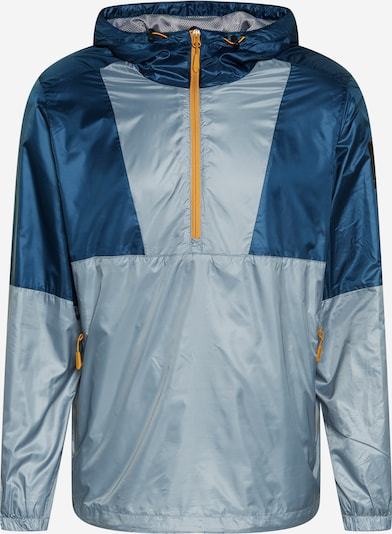 JACK WOLFSKIN Chaqueta de montaña '365 THUNDERCLAP' en navy / azul ahumado, Vista del producto
