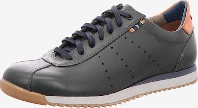 FRETZ MEN Sneaker 'Tobias' in enzian, Produktansicht