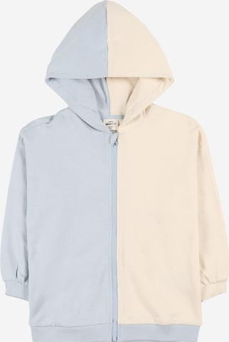 Gina Tricot MiniSweater majica - plava boja