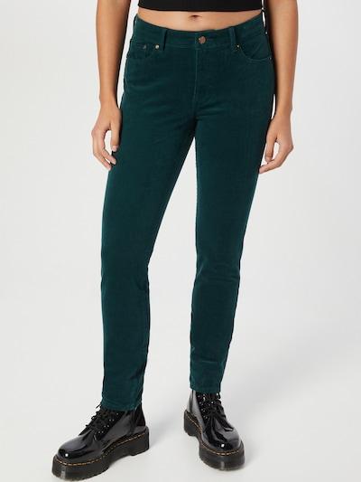 s.Oliver Pants in Dark green, View model