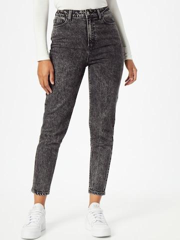 ABOUT YOU Jeans 'Dakota' in Zwart