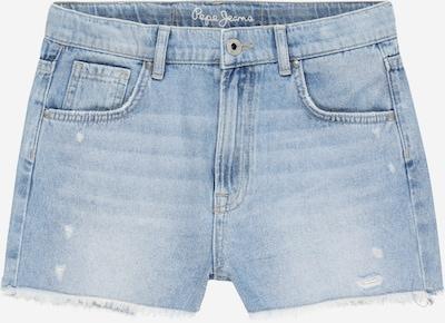 Pepe Jeans Shorts 'PATTY' in hellblau, Produktansicht