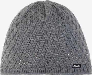 Eisbär Athletic Hat in Grey