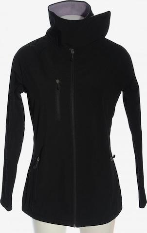 okay Jacket & Coat in M in Black