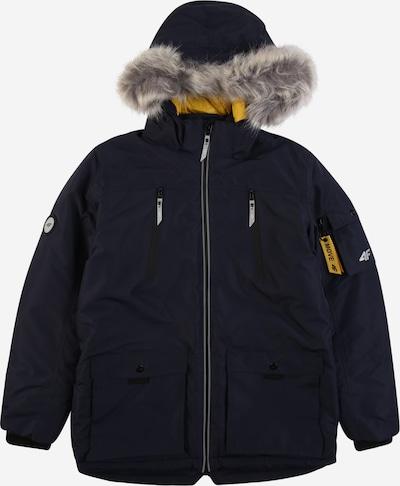 4F Športová bunda - námornícka modrá, Produkt