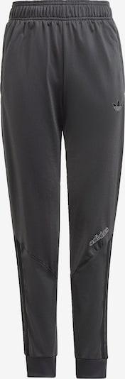 ADIDAS ORIGINALS Pants in Grey, Item view