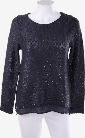 Esmara Sweater & Cardigan in S in Blue