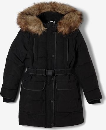 Manteau s.Oliver en noir