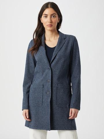 TOM TAILOR Between-seasons coat in Grey
