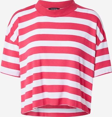 Trendyol Shirt in Roze