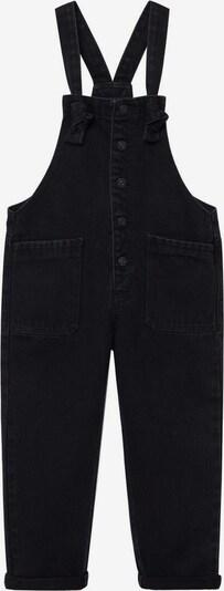 MANGO KIDS Latzhose 'Marine' in schwarz, Produktansicht