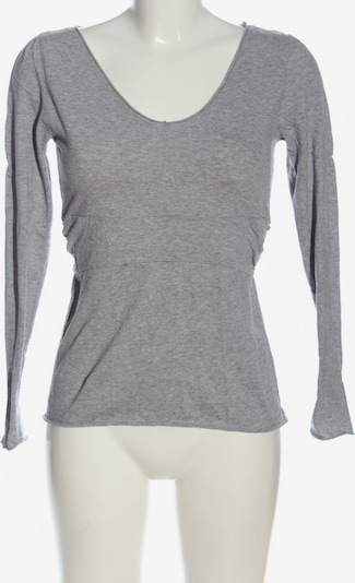 Anastacia by s.Oliver Top & Shirt in S in Light grey, Item view