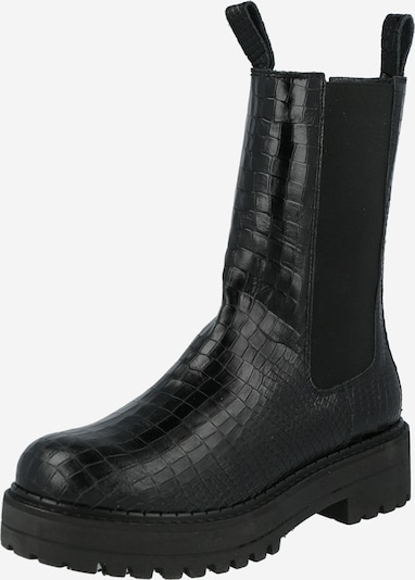 Ca Shott Boots i sort, Produktvisning