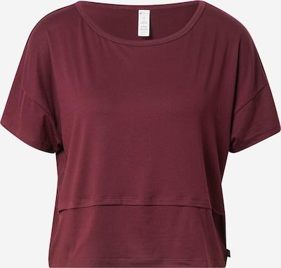 Bally Sportshirt 'AUBREY' in rubinrot, Produktansicht