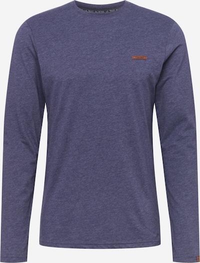 Ragwear Shirt 'ZAKI' in taubenblau, Produktansicht