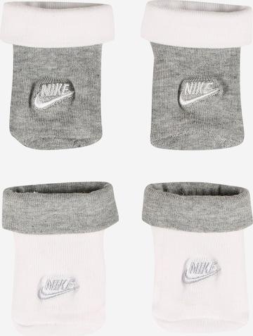 Nike Sportswear Sokid 'FUTURA', värv hall