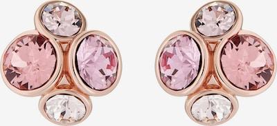 Ted Baker Boucles d'oreilles 'HANNELA' en or rose, Vue avec produit