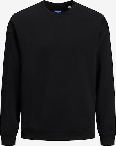 JACK & JONES Sweatshirt 'Brink' in schwarz, Produktansicht