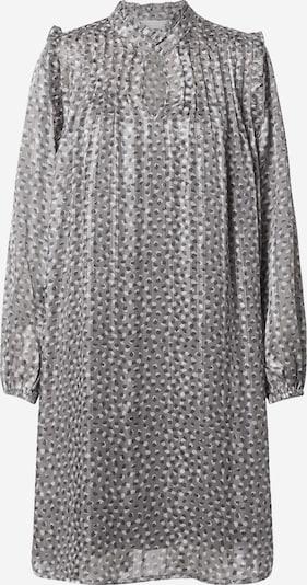 SISTERS POINT Robe 'Enea' en gris / noir / blanc, Vue avec produit