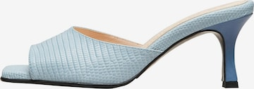 Zoccoletto 'Ashley' di SELECTED FEMME in blu