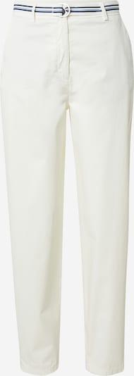 TOMMY HILFIGER Панталон Chino в перлено бяло, Преглед на продукта