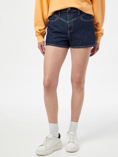 Calvin Klein Jeans Jeans in Dark blue, View model