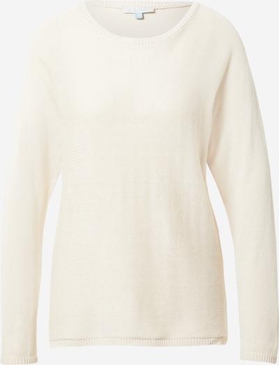 Sublevel Sweter w kolorze beżowym, Podgląd produktu