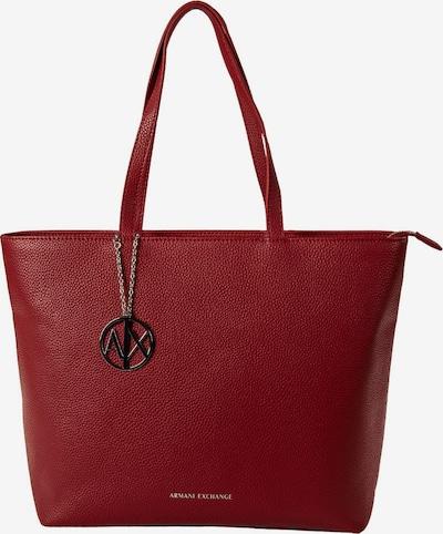 ARMANI EXCHANGE Handtasche in rot, Produktansicht