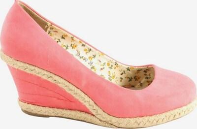 Juliet Wedges Sandaletten in 38 in pink, Produktansicht