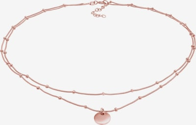 ELLI Necklace in Rose gold, Item view