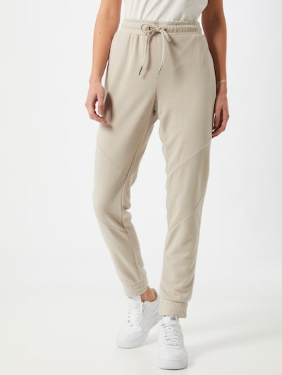 Noisy may Trousers 'MISA' in Light grey, View model