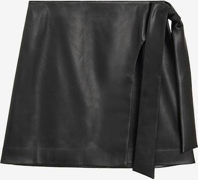 MANGO Rock in schwarz, Produktansicht
