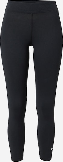 Nike Sportswear Leggings i svart, Produktvy