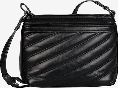 GABOR Umhängetasche in schwarz, Produktansicht