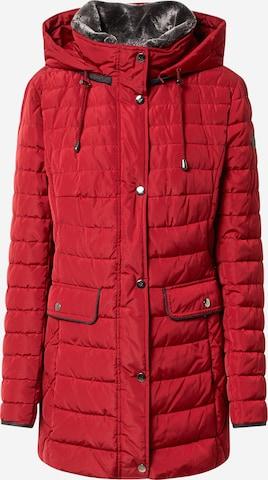 GIL BRET Kurtka zimowa w kolorze czerwony
